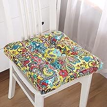 Chair Pad Kitchen cadeira Pads Thicken almofada de jantar cadeira cintura Almofadas de algodão Varanda Janela Praça do ass...
