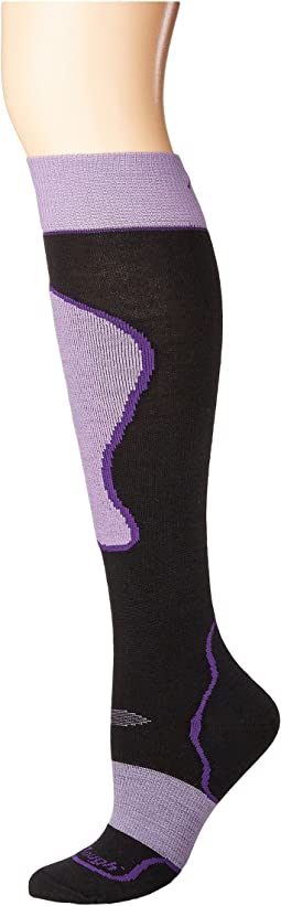 Darn Tough Vermont - Merino Wool Over the Calf Padded Light Socks