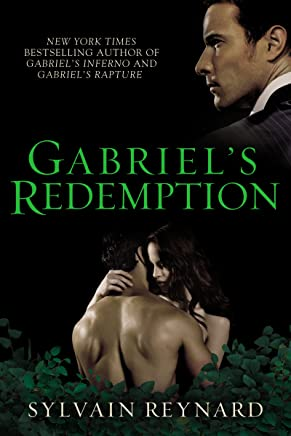 Gabriel's Redemption (Gabriel's Inferno Trilogy Book 3) (English Edition)