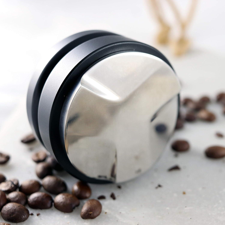 Brand Cheap Sale Venue Oakland Mall MindfulKing 53mm Espresso Leveler 3 Flange Distributor Tool