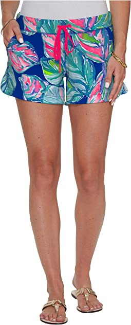 Lilly Pulitzer - Britton Scuba Shorts