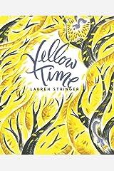 Yellow Time Kindle Edition