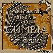 Best the original sound of cumbia Reviews