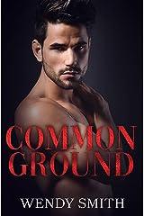 Common Ground (Hollywood Kiwis Book 1) Kindle Edition