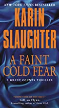 A Faint Cold Fear: A Grant County Thriller (English Edition)