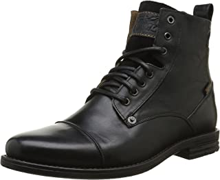comprar comparacion LEVIS FOOTWEAR AND ACCESSORIES Emerson, Botines para Hombre