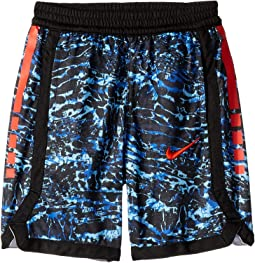 Elite All Over Print Shorts (Toddler)