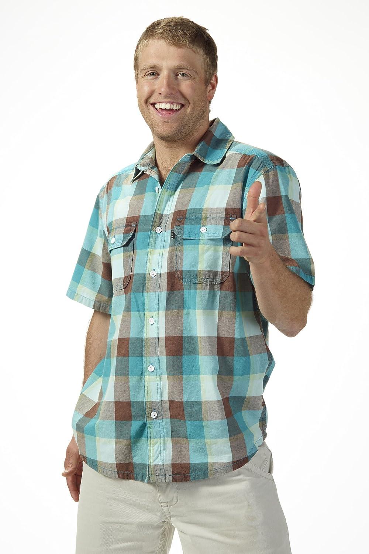 KAVU Popularity Omaha Mall Coastal Shirt Mens