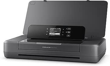 HP Officejet 200 Mobile - Impresora de tinta (PCL 3, 4800 x