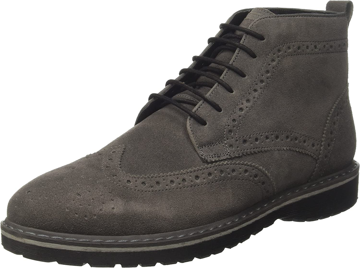 Lumberjack  Men's Robinson Ankle Boots