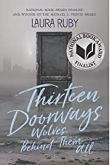 Thirteen Doorways, Wolves Behind Them All Kindle Edition