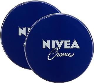 Genuine Authentic German Nivea Creme Cream (8.45 Oz (Pack of 2))