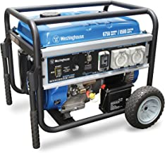 Westinghouse WHXC8500E-PRO Professional Series Portable Generator