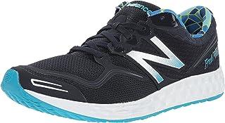 New Balance Women's Fresh Foam Zante V1 Running Shoe