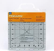 Fiskars 8x8 Inch Rotating Cutting Mat