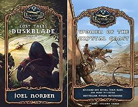Dragonband: Tales (2 Book Series)
