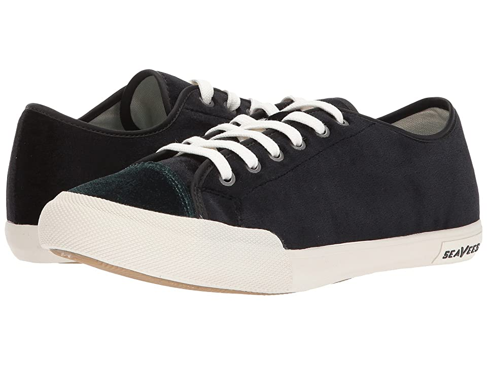 SeaVees Army Issue Low Wintertide (Black/Dark Forrest) Women