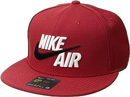 1ca96991703f Nike air hybrid true red hat black rio teal bright crimson