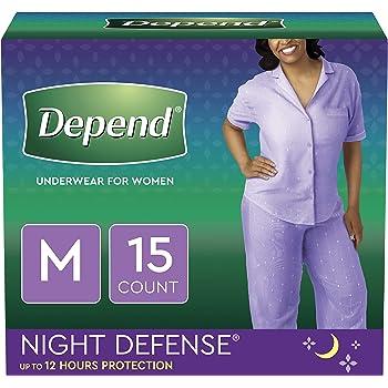 depend overnight strengthener recension