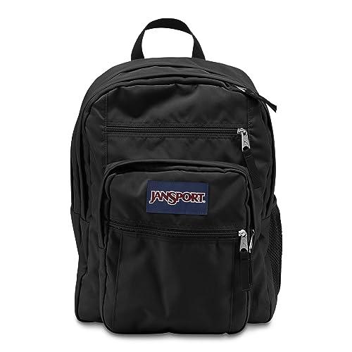 686d30701c JanSport Big Student Backpack - Oversized with Multiple Pockets