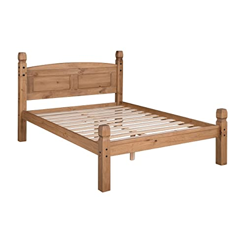Antique Bed Frames Amazoncouk