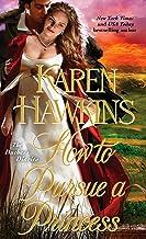 How to Pursue a Princess (The Duchess Diaries Book 4)