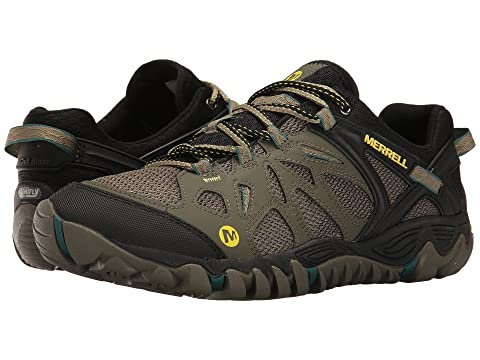 Dusty Merrell Aero Olive Out Blaze All Sport 8UaqUTX