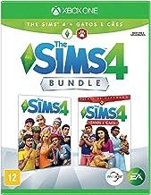 The Sims 4 - Bundle - Cães e Gatos - Xbox One