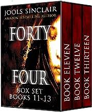 Forty-Four Box Set Books 11-13 (44)