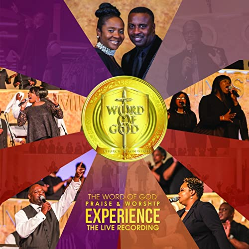 The Word of God Praise & Worship Experience (Live) by Word