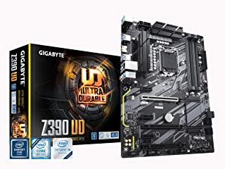 Płyta główna Gigabyte Z390 UD