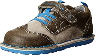 Stride Rite Medallion Winston BB Oxford (Toddler)