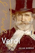 Verdi (Master Musicians Series)