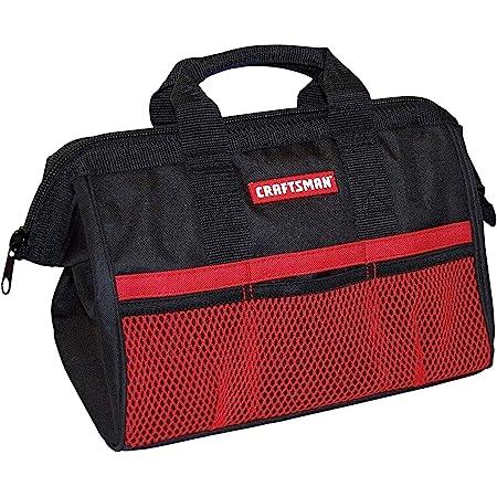 "Craftsman 9-37535 Soft Tool Bag, 13"""