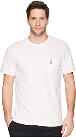 Psycho Bunny - Garment Dye Tee Shirt