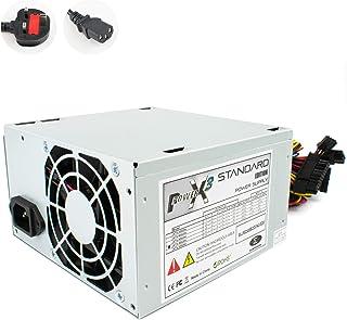 PSU 500W ATX Fuente de alimentación conmutada / para la computadora PC / iCHOOSE