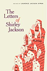 The Letters of Shirley Jackson Kindle Edition