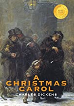 A Christmas Carol (Illustrated) (1000 Copy Limited Edition)
