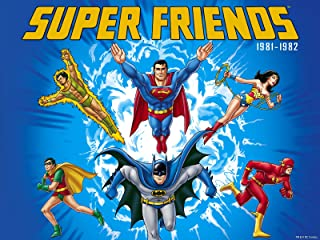 Super Friends Season 5