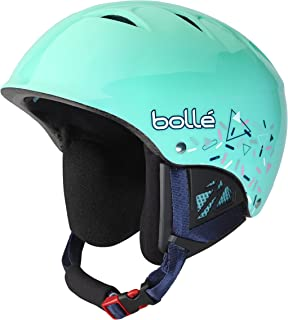 Bolle Bolle Winter B-Kid Mint Confetti 49-53cm 31465 Ski Helmet Click- 264bacab58e