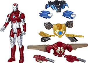 Marvel Titan Hero Series Iron Man Combat Pack