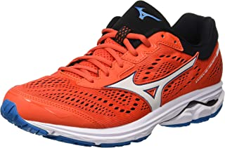 huge selection of dcd75 3d07c Mizuno Wave Rider 22, Sneakers Basses Homme