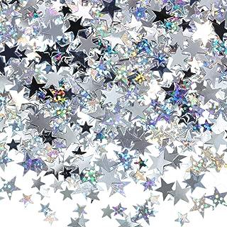 Best silver foil confetti Reviews