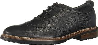 Flexi Wayne 400502 NE Zapatos de Cordones Oxford para Hombre