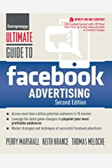 Ultimate Guide to Facebook Advertising: How to Access 1 Billion Potential Customers in 10 Minutes (Ultimate Series) Paperback