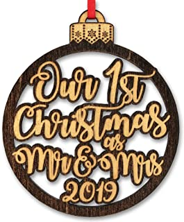 Best personalized christmas ornament favors Reviews
