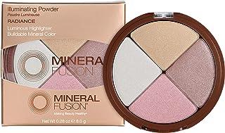 Mineral Fusion Illuminating Powder, Radiance.28 Ounce