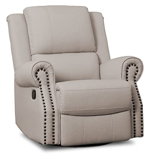 Astonishing Swivel Recliner Chairs Amazon Com Gmtry Best Dining Table And Chair Ideas Images Gmtryco