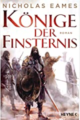 Könige der Finsternis: Roman (German Edition) Kindle Edition