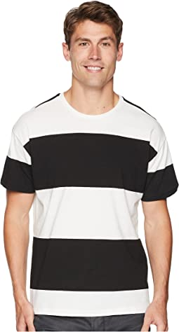 Rugby Short Sleeve Crew